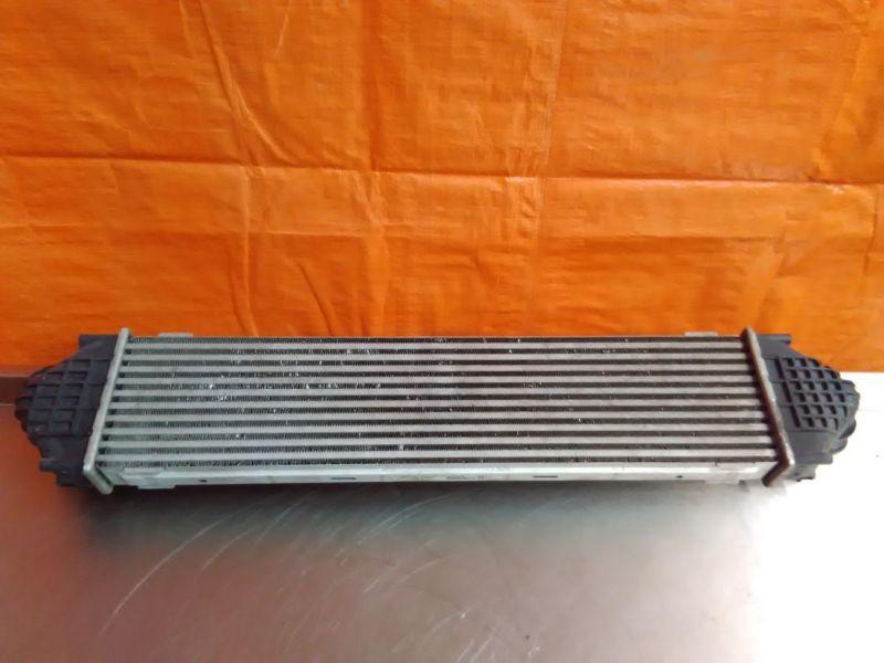 Ladeluftkühler FORD S-MAX (WA6) 2.0 TDCI