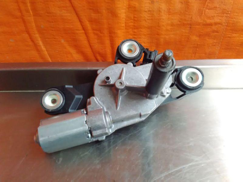 Wischermotor hinten 3M51-R17K441-AGFORD S-MAX (WA6) 2.0 TDCI