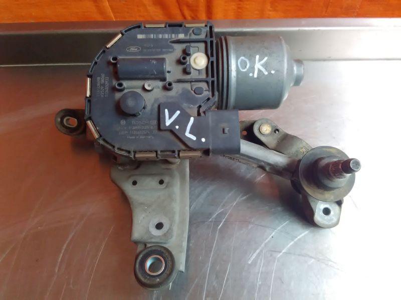 Wischermotor links vorne 3397021484FORD S-MAX (WA6) 2.0 TDCI