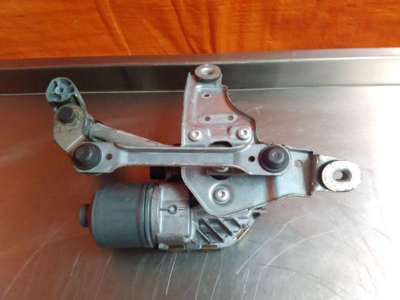 Wischermotor rechts vorne 3397021485FORD S-MAX (WA6) 2.0 TDCI