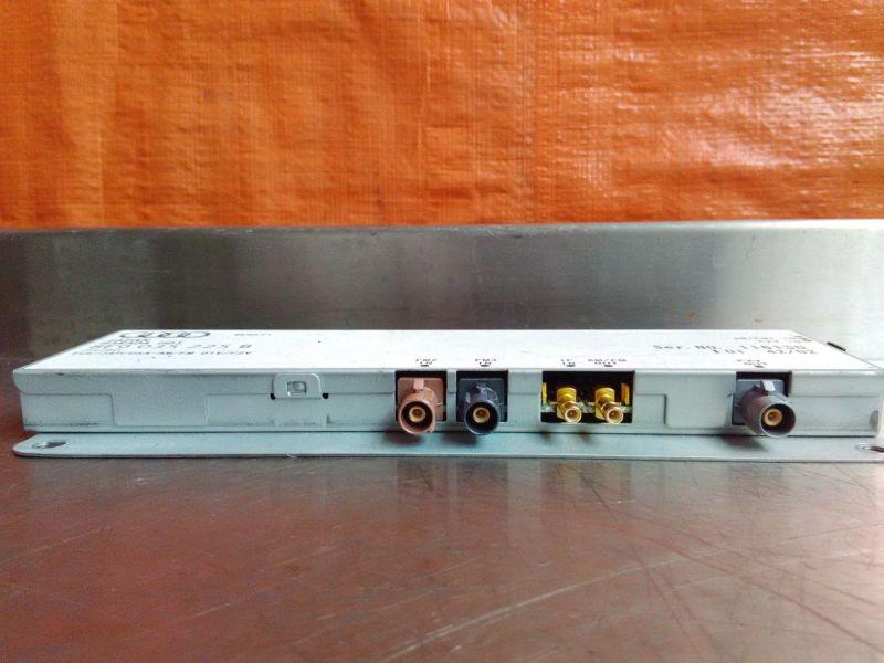 Antennenverstärker Verstärker Antenne RadioAUDI A4 AVANT (8E5, B6) 1.9 TDI