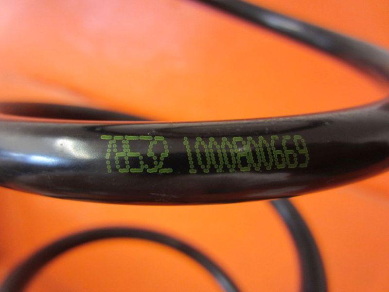 Feder 78532 Schraubenfeder 2 Stück hintenMERCEDES-BENZ A-KLASSE (W169) A 180 CDI