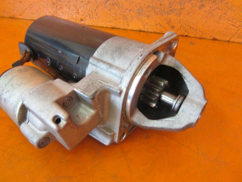 Anlasser Starter Automatik 0001108217MERCEDES-BENZ A-KLASSE (W169) A 180 CDI