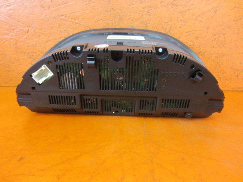 Tachometer A1694421921 KombiinstrumentMERCEDES-BENZ A-KLASSE (W169) A 180 CDI