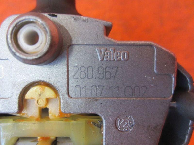 Blinkerschalter Lenkstockschalter 280967MERCEDES-BENZ A-KLASSE (W169) A 180 CDI