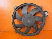 Elektromotor, Kühlerlüfter M155548   Lüftermotor  Motorlüfter<br>RENAULT GRAND SCENIC III (JZ0/1_) 1.6 DCI