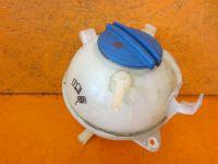 Behälter Kühlwasser Ausgleichsbehälter<br>VW GOLF VI (5K1) 1.2 TSI