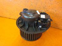 Gebläsemotor 3C0907521F F011500081 Lüftermotor<br>VW GOLF VI (5K1) 1.2 TSI